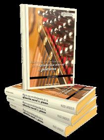 Libro Hacia una revalorización de la afinación aural de pianos